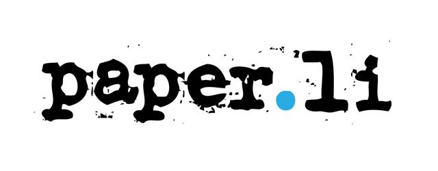 paper li logo