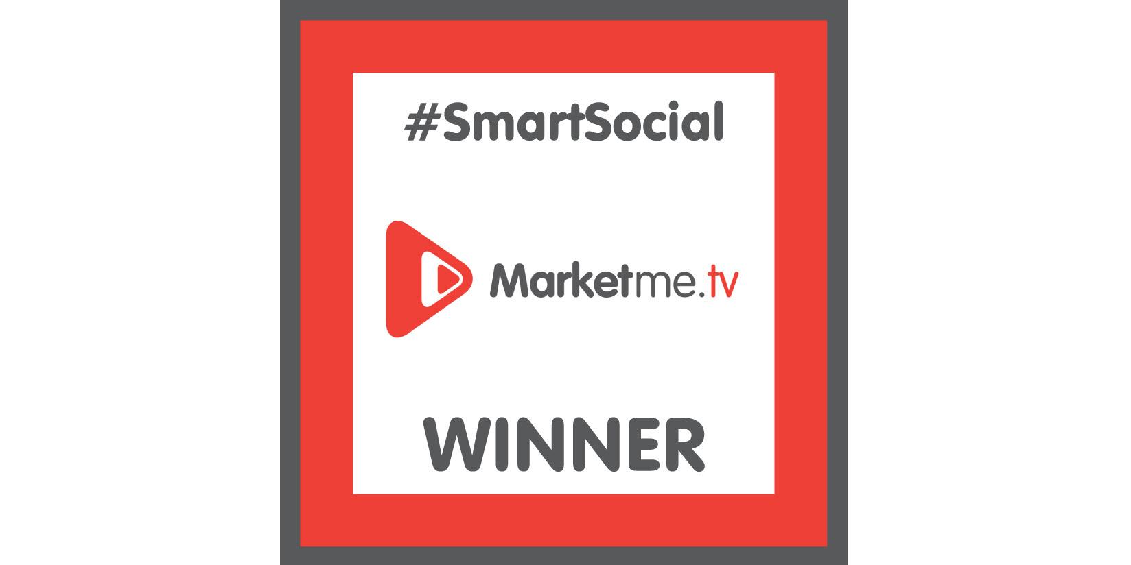 smart social winner