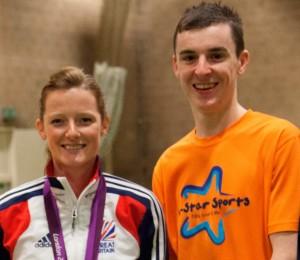 A-Star Sports Dunbartonshire - Callum Pettigrew