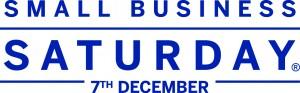 small business saturday award logo