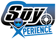 Sports Xtra Spy Xperience logo