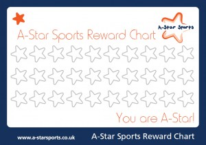 Star Reward Chart_front