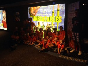 A-Star Sports_The Unbeatables_cinema_Glasgow