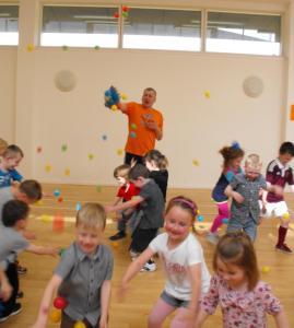 Brian Droudge coaching_A-Star Sports_Edinburgh