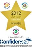 Junior award